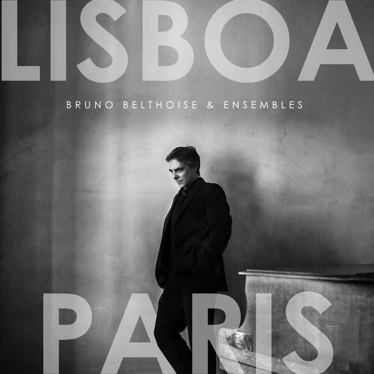 CD Lisboa-Paris